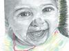 Il sorriso di un bimbo