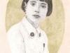 Ritratto di mia Madre da bambina