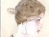 A Ritratto di donna leggero